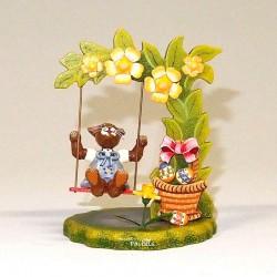 Hubrig Blumenschaukel