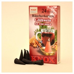 Knox - Glühwein