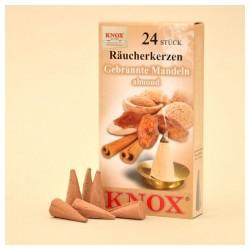 Knox - Mandeln