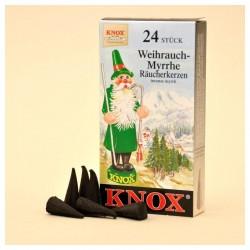 Knox - Weihrauch