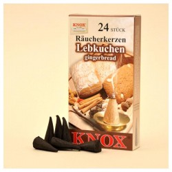 Knox - Lebkuchen