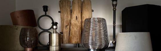 Leuchten und Lichtdesign